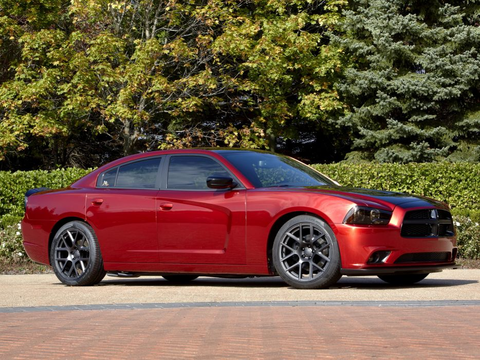 2014 Dodge Charger R-T Scat-Package-3 muscle tuning   d wallpaper