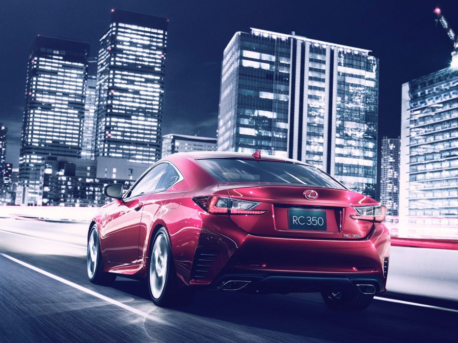 2014 Lexus RC 350 r-c       g wallpaper
