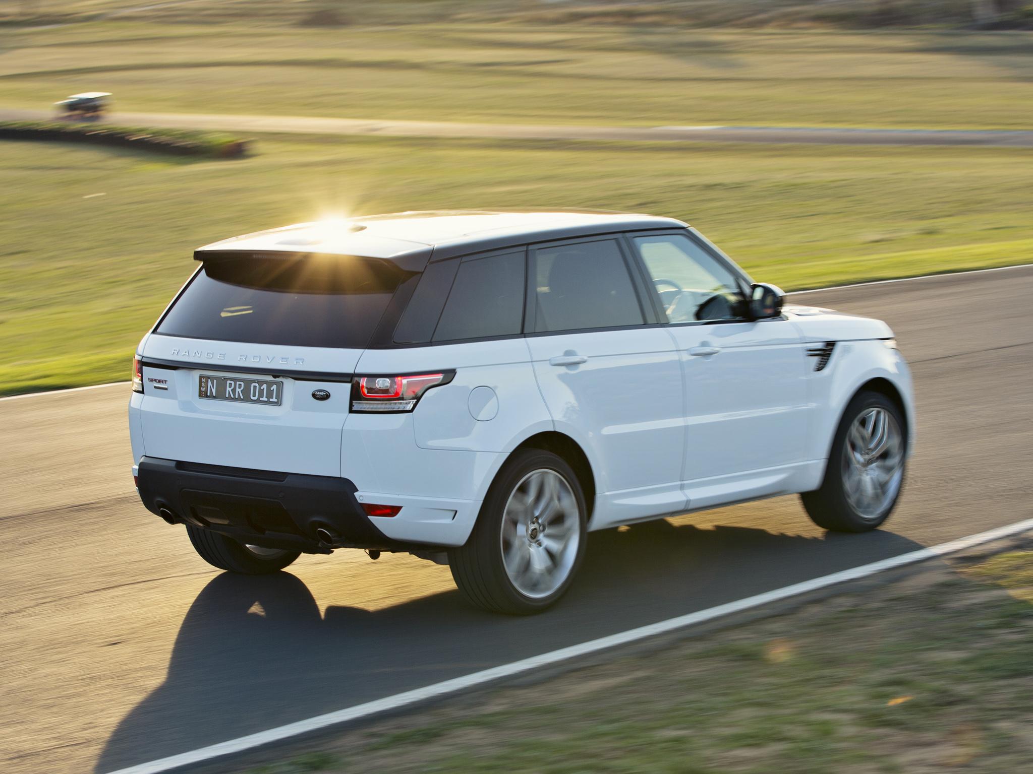 Range Rover Sport 2014 >> 2014 Range Rover Sport Autobiography AU-spec suv awd luxury d wallpaper | 2048x1536 | 171149 ...