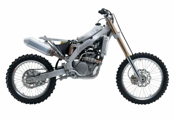 2014 Suzuki RM-Z250 dirtbike e wallpaper