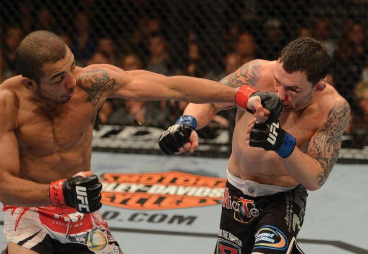 UFC mma battle martial arts action f wallpaper