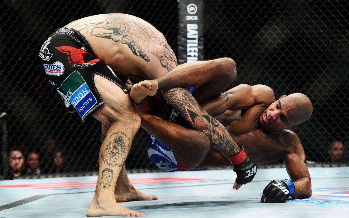 UFC mma martial arts battle    r wallpaper