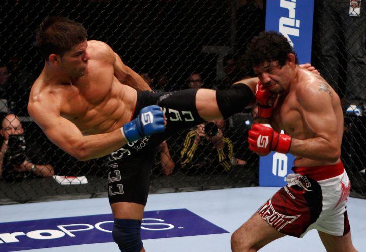 UFC mma martial arts battle t wallpaper