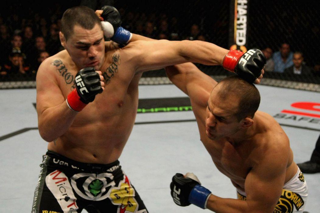 UFC mma martial arts battle   te wallpaper