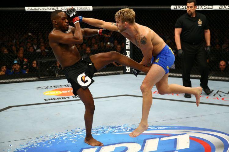 UFC mma martial arts battle blood g wallpaper