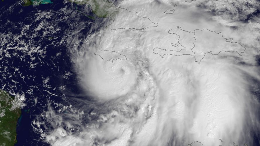 HURRICANE SANDY storm disaster weather clouds f wallpaper