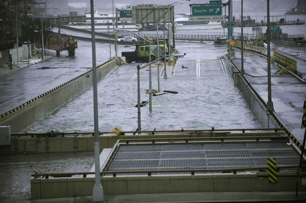 HURRICANE SANDY storm disaster weather destruction    t wallpaper