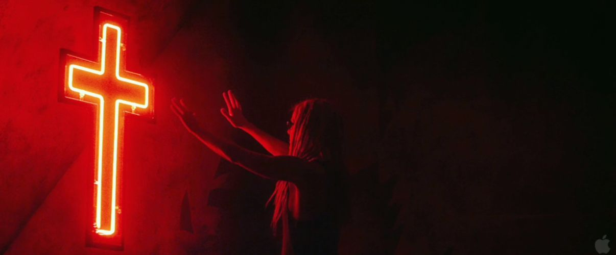 THE LORDS OF SALEM dark horror r wallpaper
