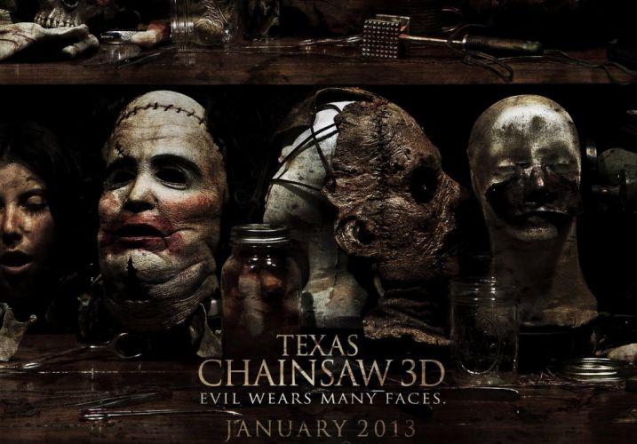 TEXAS CHAINSAW dark horror poster h wallpaper