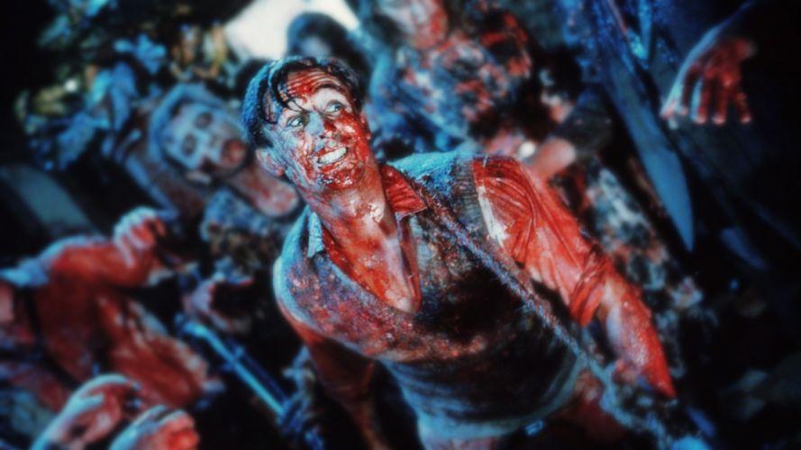 BRAINDEAD dark horror blood g wallpaper
