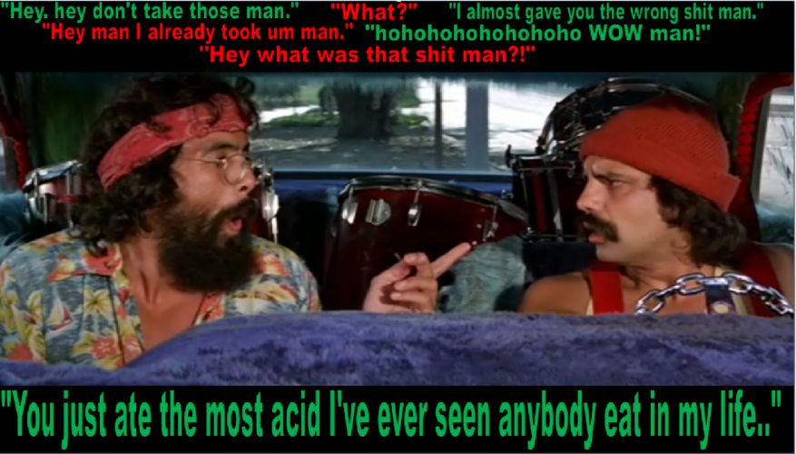 CHEECH AND CHONG UP IN SMOKE comedy humor marijuana weed 420 y wallpaper
