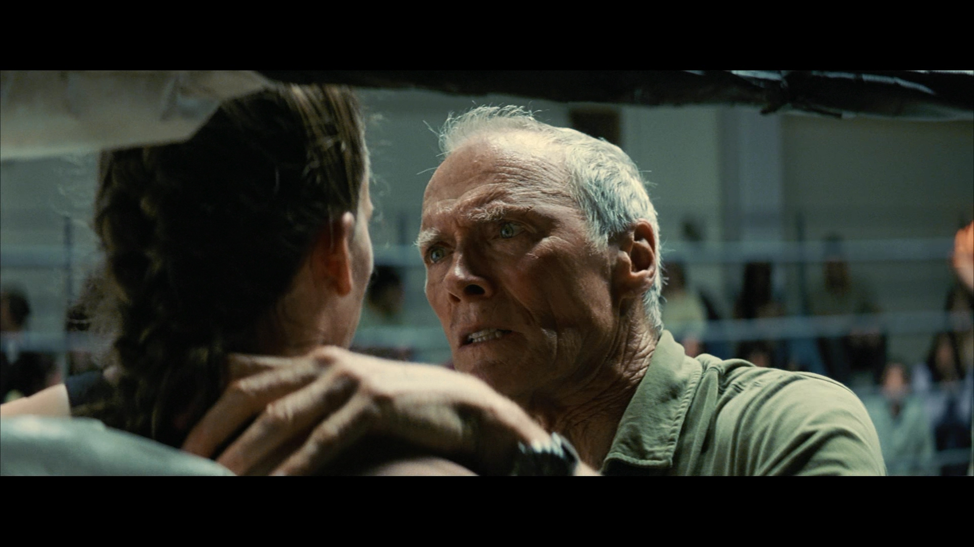 a review of million dollar baby a sports drama film by clint eastwood Watch million dollar baby movie trailer and get the latest cast info, photos, movie review and more on tvguidecom.