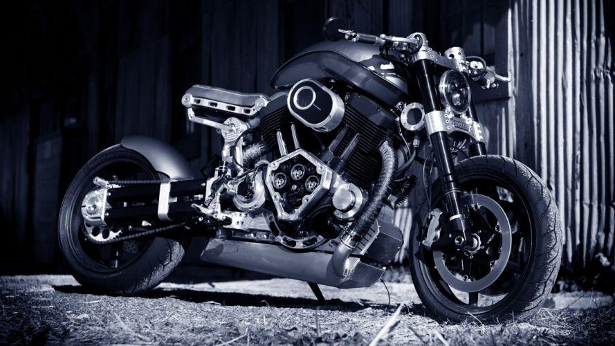 Confederate X132 Hellcat Bike Motorcycle superbike custom j wallpaper