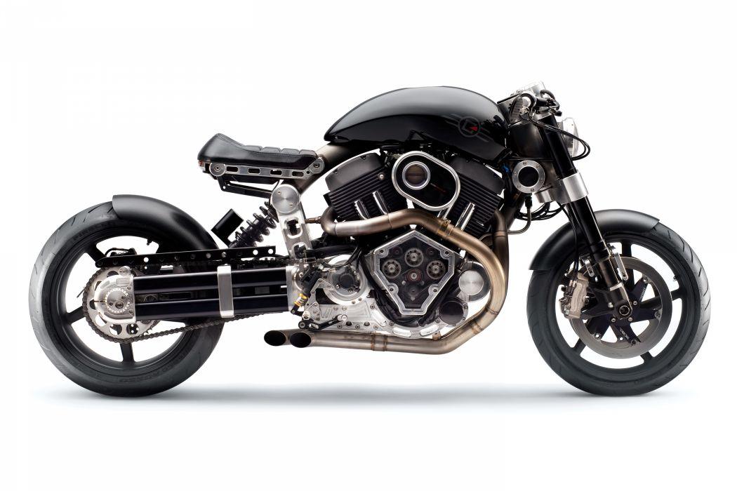 Confederate X132 Hellcat Bike Motorcycle superbike custom   y wallpaper