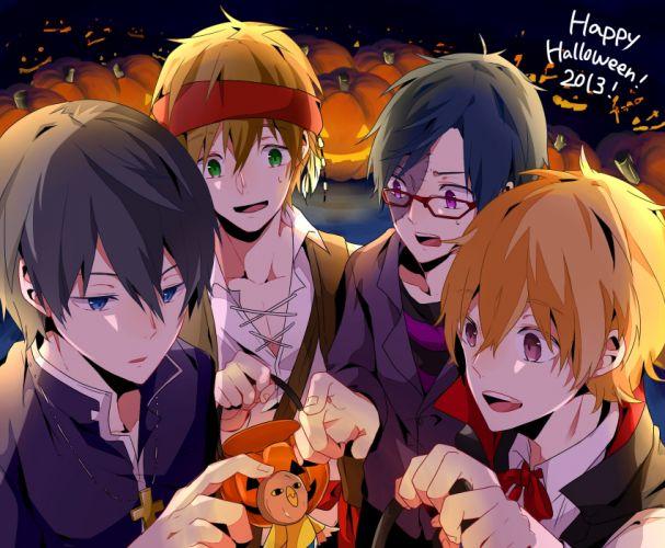 Free! halloween wallpaper