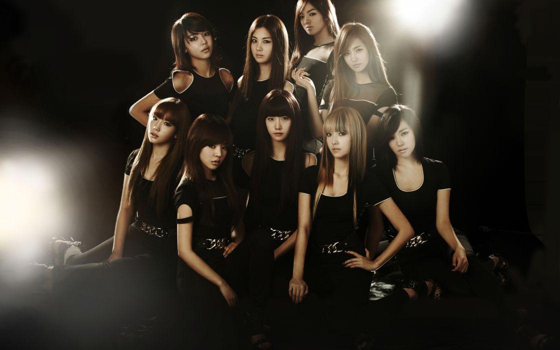 snsd kpop music asian south korea girls generation wallpaper