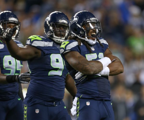 SEATTLE SEAHAWKS football nfl tw wallpaper
