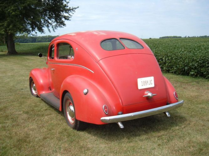 1938 ford DELUXE hot rod rods custom retro lowrider g wallpaper