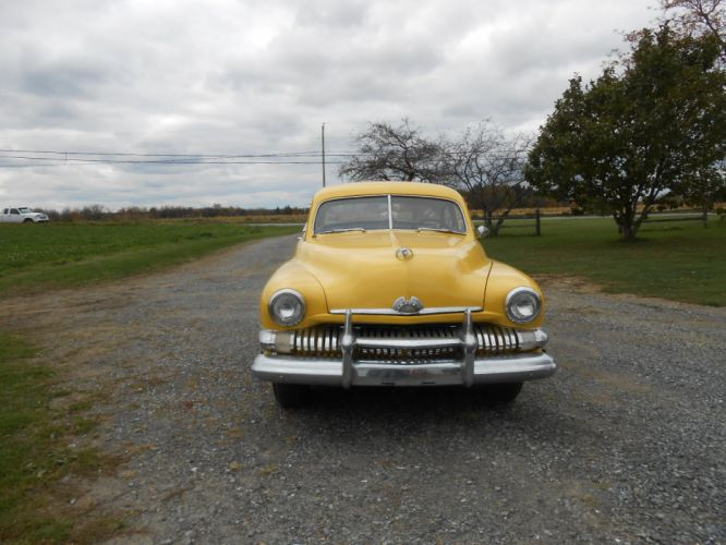 1951Mercury Coupe custom retro y_JPG wallpaper