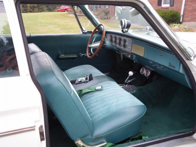 1964 Plymouth Belvedere hot rod rods classic muscle interior h wallpaper