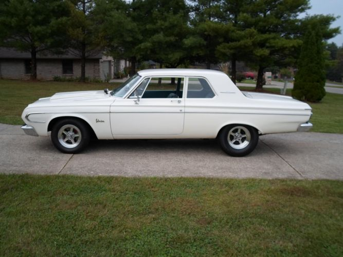 1964 Plymouth Belvedere hot rod rods classic muscle g wallpaper