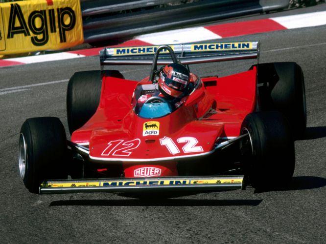 1979 Ferrari 312 T4 formula one f-1 race racing t-4 g wallpaper