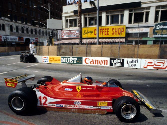 1979 Ferrari 312 T4 formula one f-1 race racing t-4 h wallpaper