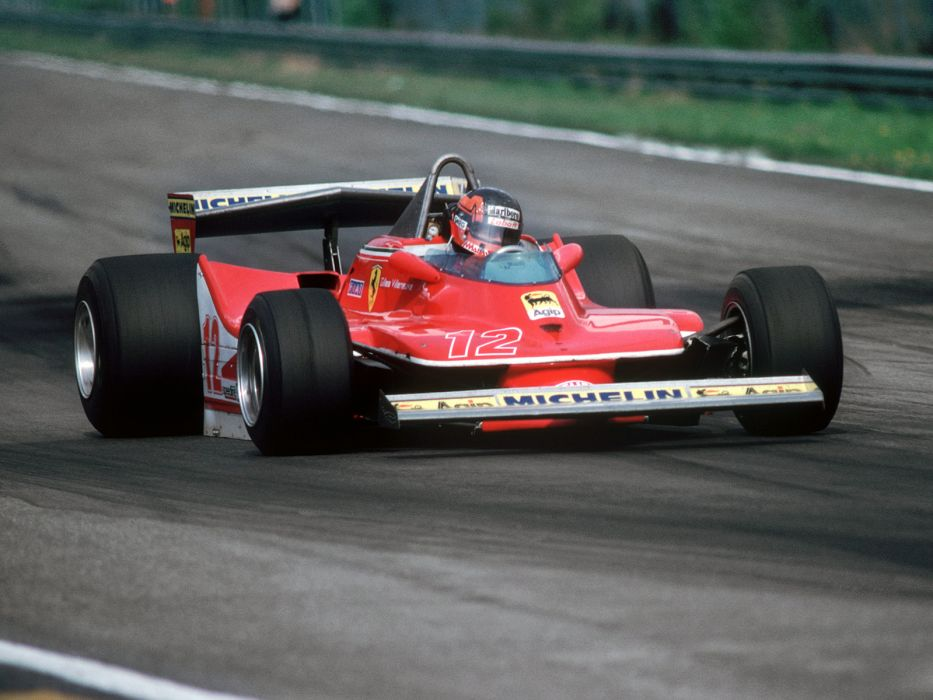 1979 Ferrari 312 T4 formula one f-1 race racing t-4  r wallpaper