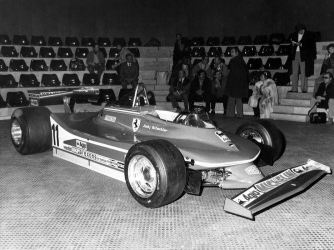 1979 Ferrari 312 T4 formula one f-1 race racing t-4 rw wallpaper