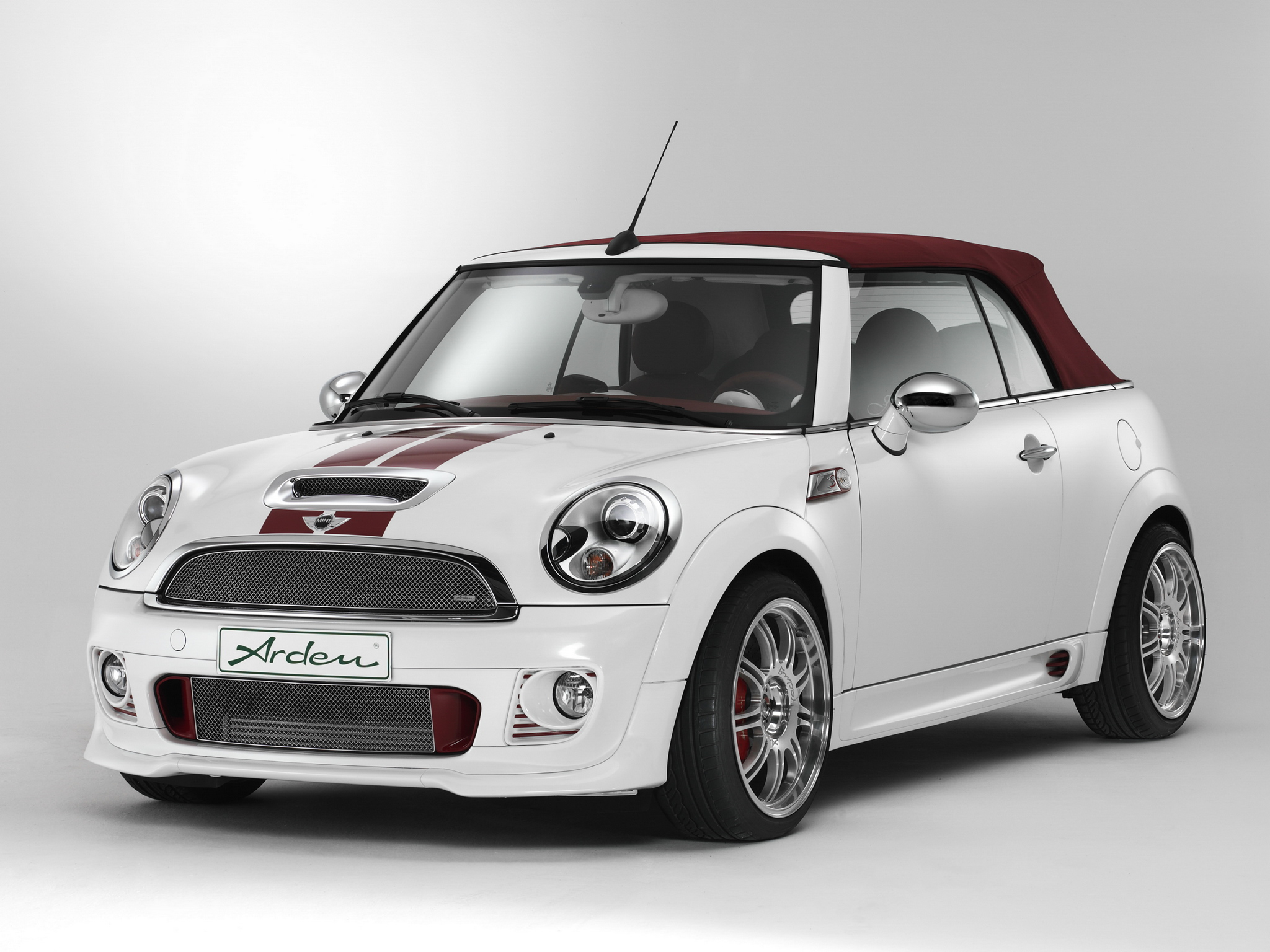 2011 arden mini cooper am4c r57 tuning convertible g wallpaper 2048x1536 173257 wallpaperup. Black Bedroom Furniture Sets. Home Design Ideas