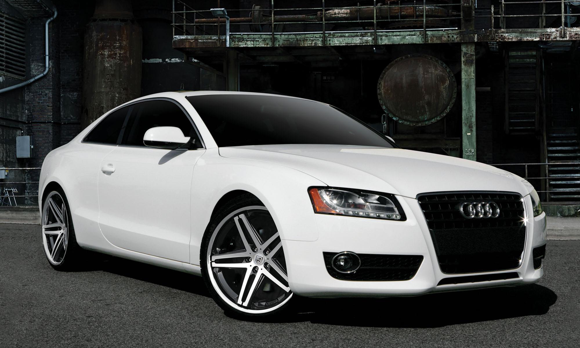 2011 Audi A5 tuning h wallpaper   2000x1200   173260 ...