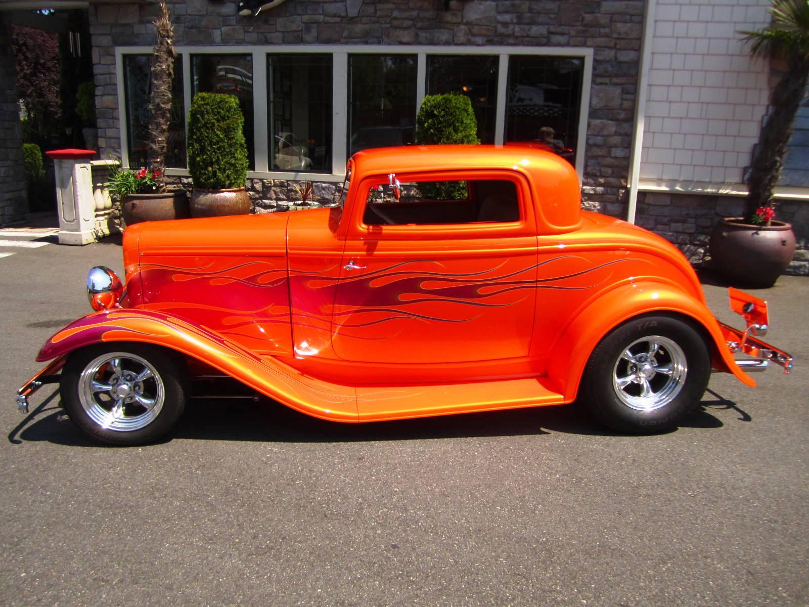 hot rods custom rod - photo #40