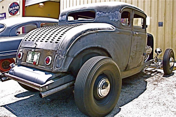 1935 hot rod rods retro t wallpaper