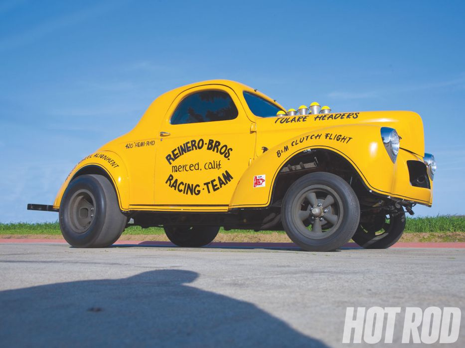 1937 Willys Coupe hot rod rods retro drag race racing  g wallpaper