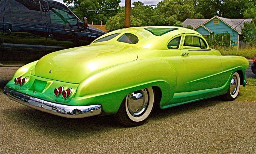 1950 chevrolet lowrider custom classic e wallpaper