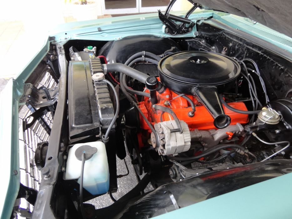 1965 CHEVROLET IMPALA V-8 CONVERTIBLE muscle classic engine      h wallpaper