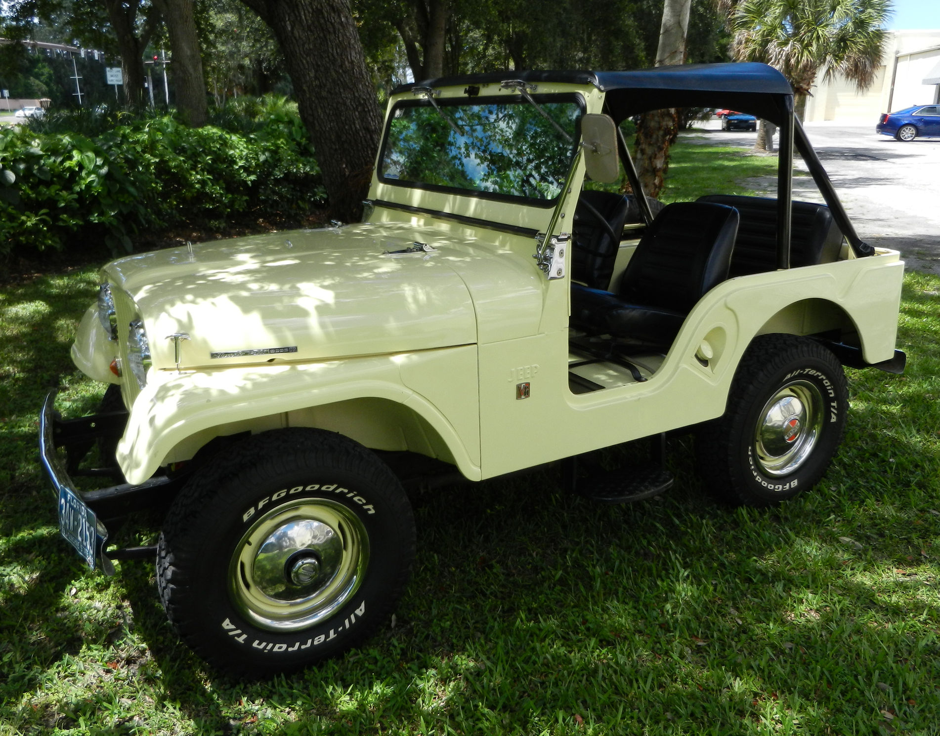 2016 jeep willys