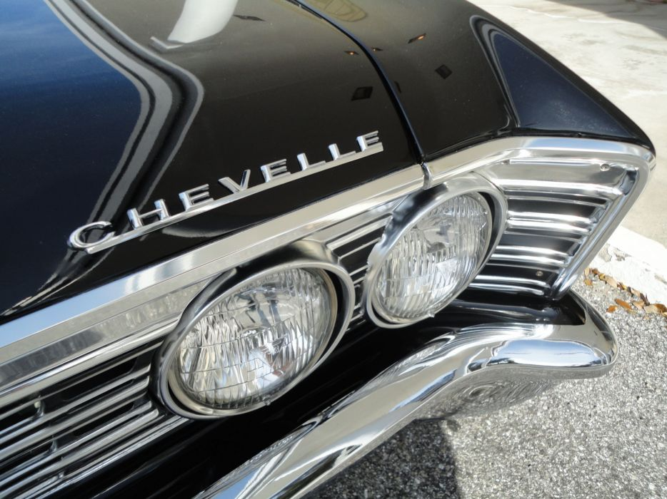 1967 CHEVROLET CHEVELLE SS CONVERTIBLE muscle classic s-s      j wallpaper