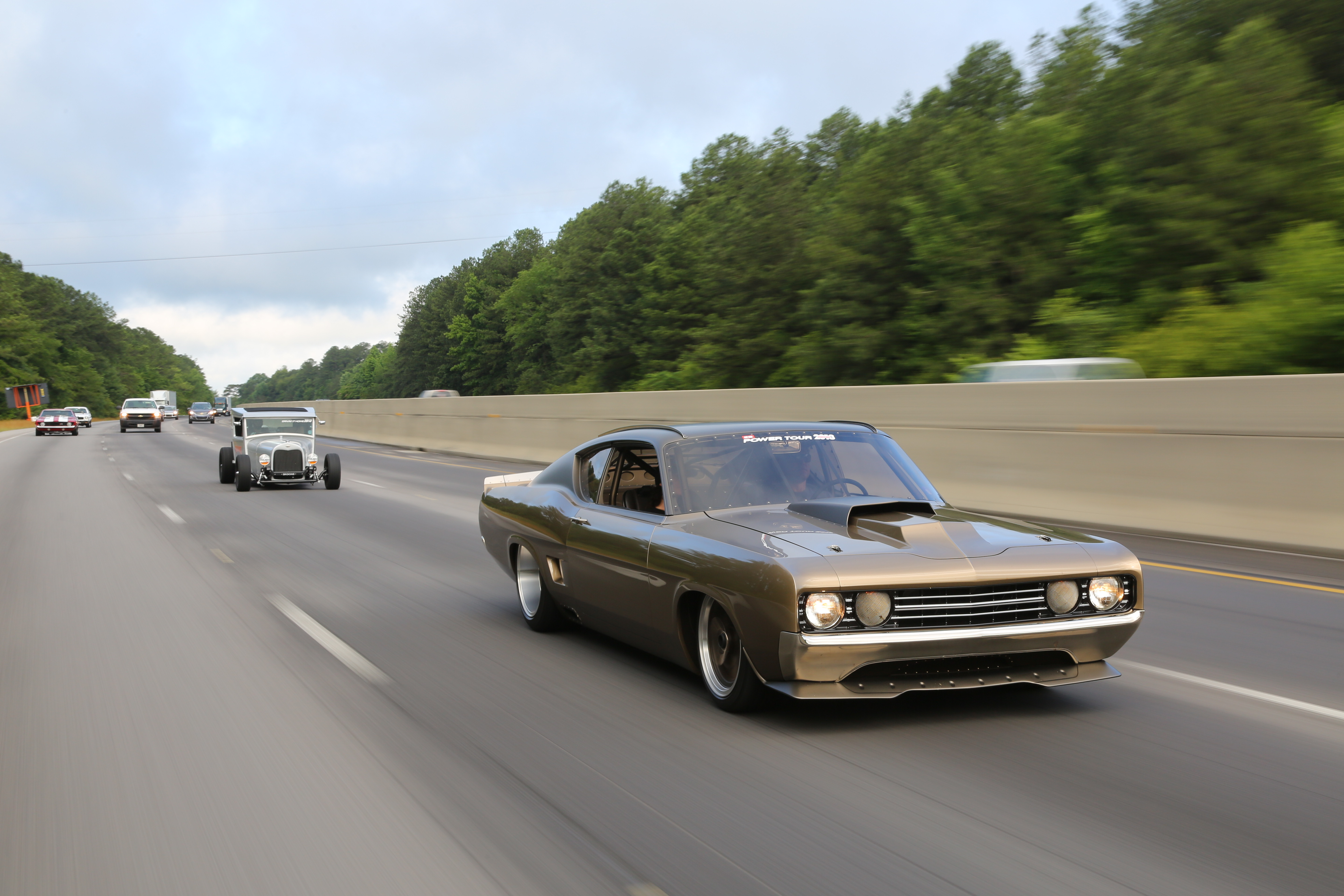 Fast And The Furious Ford Gran Torino This Awesome