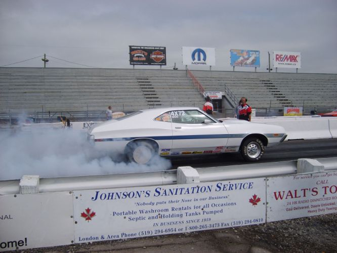hot rod rods classic muscle 1972 Ford Torino drag race racing g wallpaper