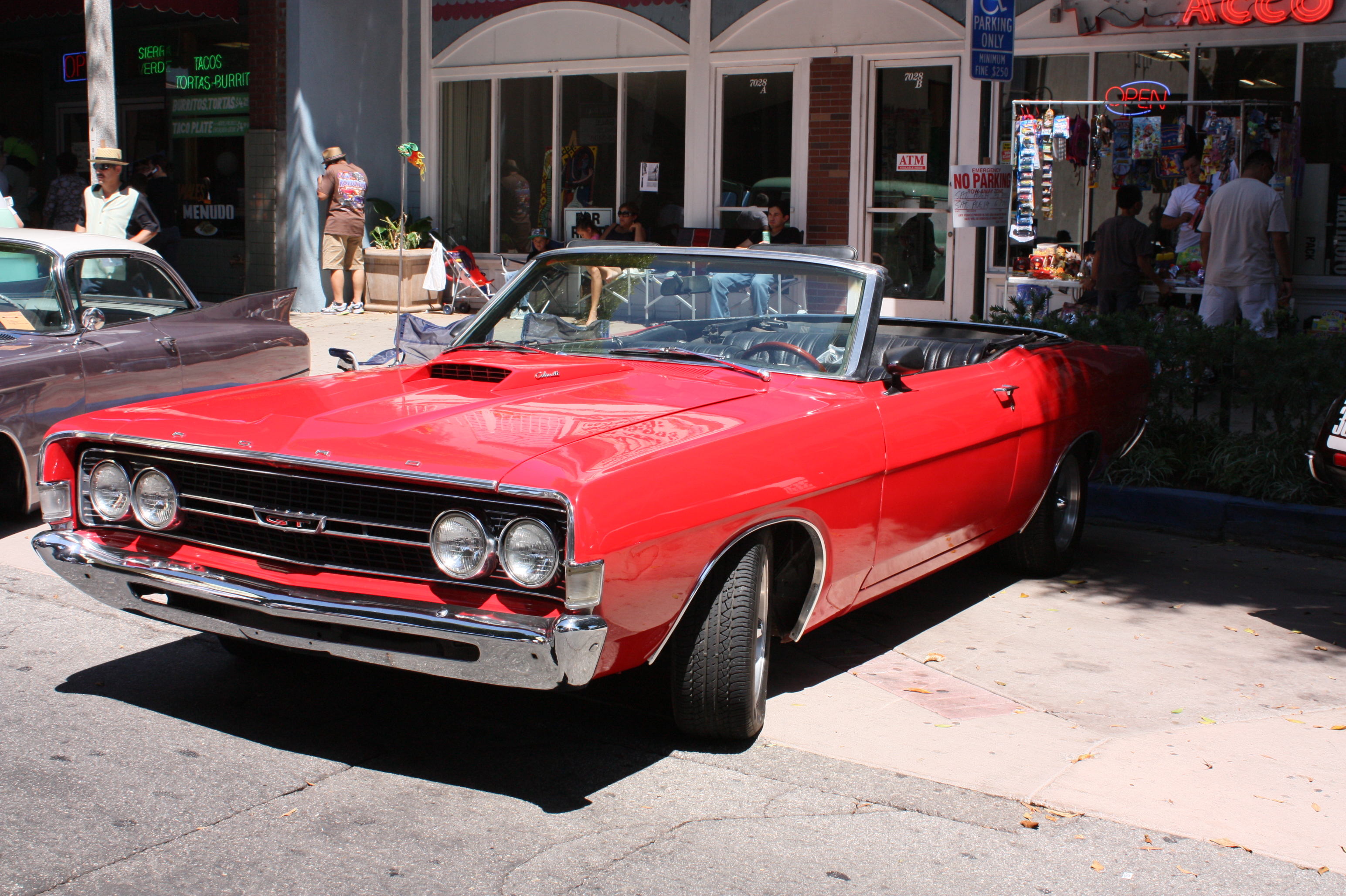 1968 Vehicles for Sale on ClassicCarscom