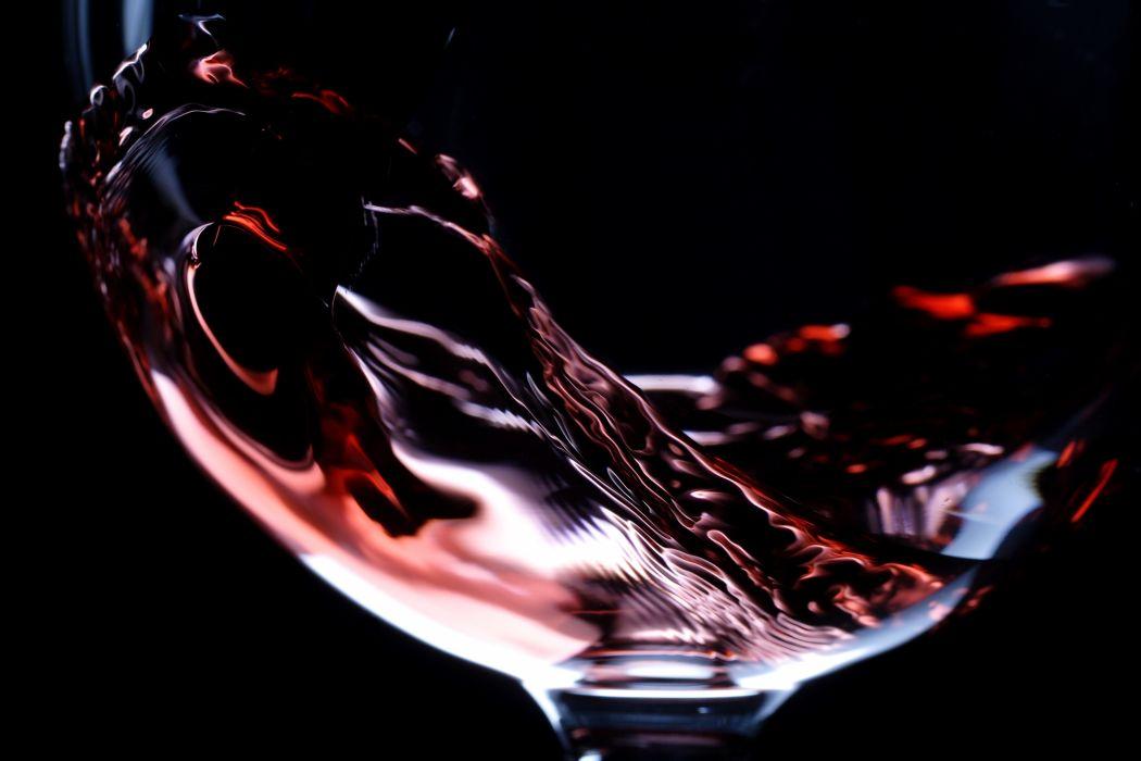 Drinks Wine Closeup Stemware wallpaper