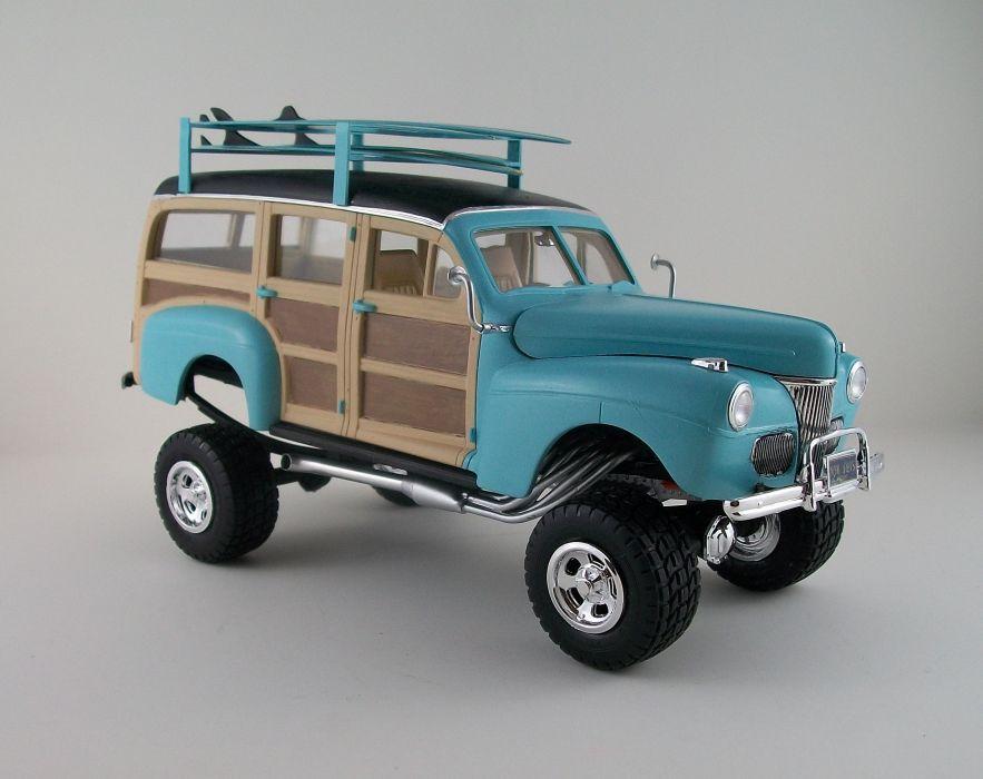 4x4 retro ford hot rod rods wheel suv        g_JPG wallpaper