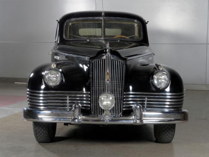 1946 ZIS 115 luxury retro d wallpaper