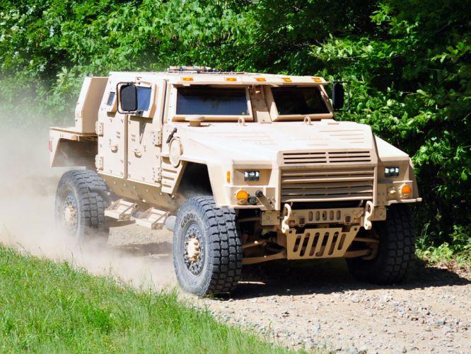 2008 Lockheed Martin JLTV Prototype military 4x4 r wallpaper