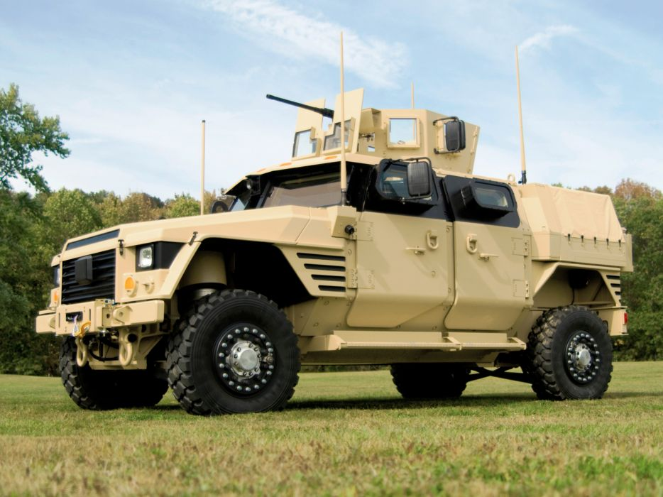 2008 Lockheed Martin JLTV Prototype military 4x4  r wallpaper