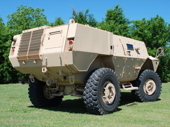 2012 Textron-Systems COMMANDO Elite TAPV 4x4 military t wallpaper