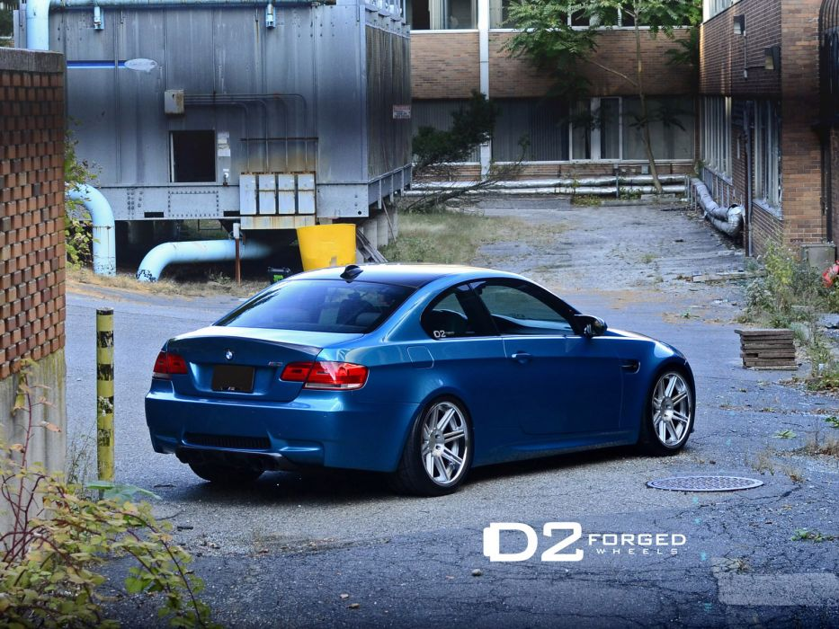 2013 D2Forged BMW M3 CV13 tuning m-3    d wallpaper