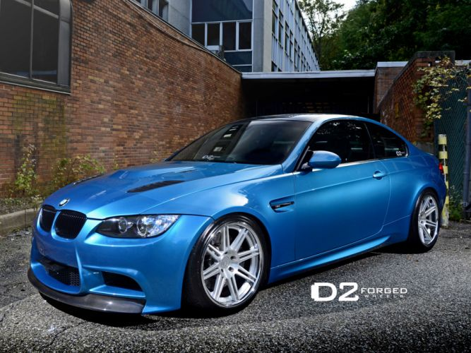 2013 D2Forged BMW M3 CV13 tuning m-3 s wallpaper