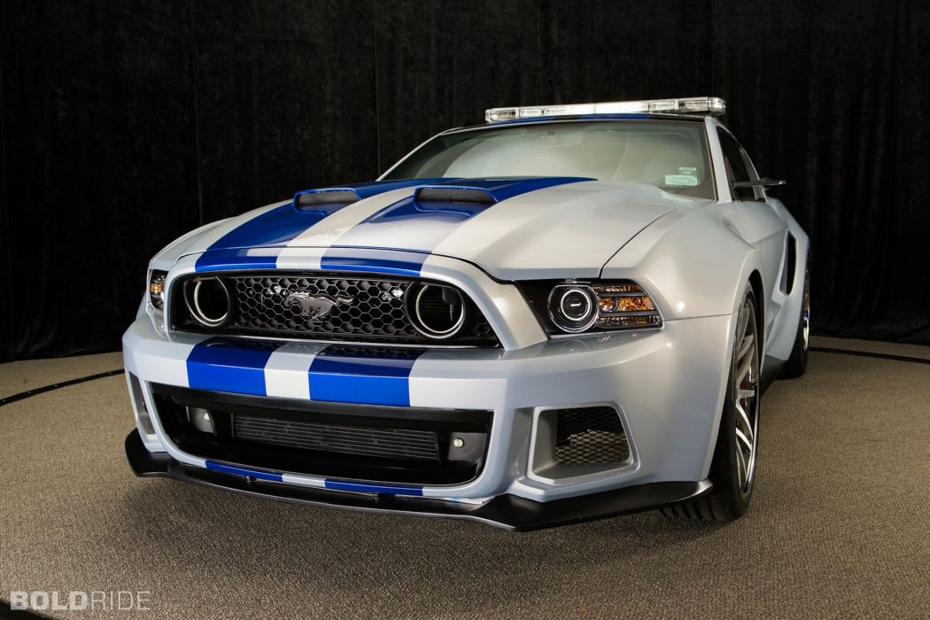 2013 Ford Need for Speed Mustang muscle     f wallpaper